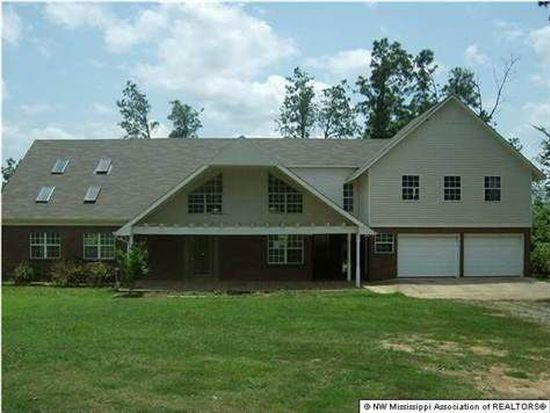 26 County Road 422, Water Valley, MS 38965