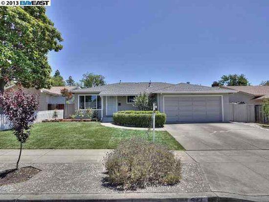 641 Sammie Ave, Fremont, CA 94539