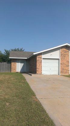 8408 S Camay Ave, Oklahoma City, OK 73159