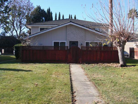 5696 Calmor Ct APT 1, San Jose, CA 95123