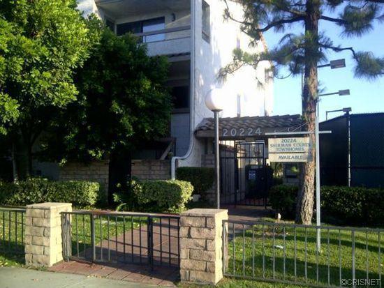 20224 Sherman Way UNIT 53, Canoga Park, CA 91306