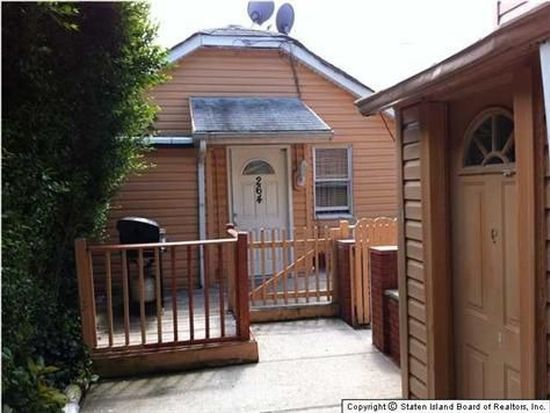 266 Reid Ave, Staten Island, NY 10305