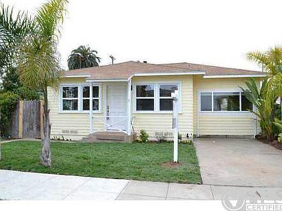 717 N Ditmar St, Oceanside, CA 92054