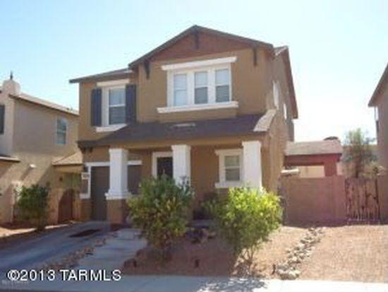 8016 E Senate St, Tucson, AZ 85730
