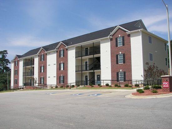1515 Drakestone Ct UNIT 5, Fayetteville, NC 28301