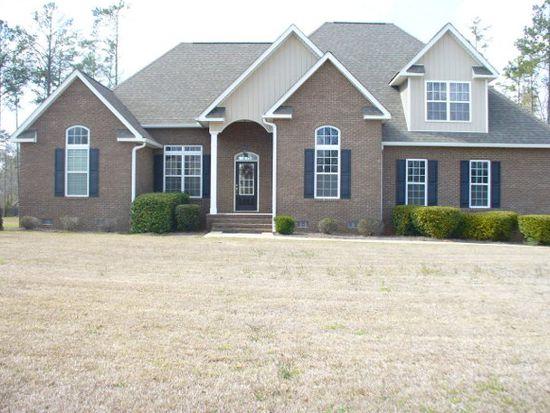 266 High Bluff Ct, Milledgeville, GA 31061