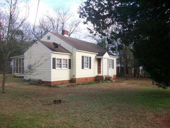 1302 Elm Ave, Americus, GA 31709