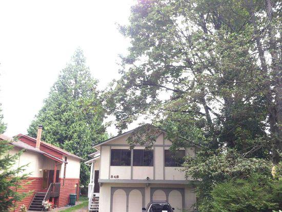 848 NE 100th St, Seattle, WA 98125