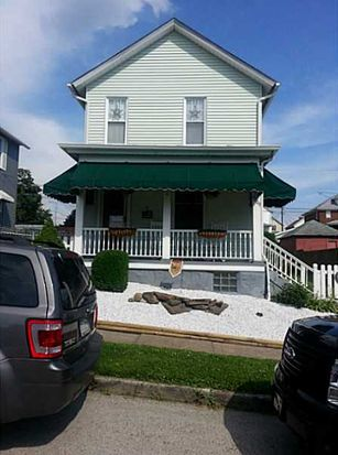 1209 Elm St, Greensburg, PA 15601