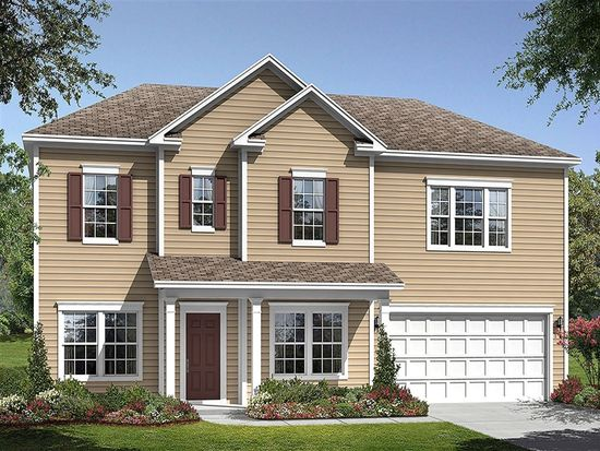Oakwood - Sutton Springs by Ryland Homes