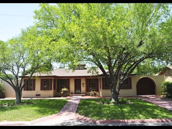 1209 Orange St, Mcallen, TX 78501
