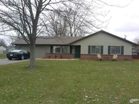 3109 E Tillman Rd, Fort Wayne, IN 46816