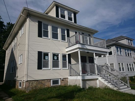 200 Manthorne Rd, Boston, MA 02132