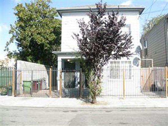 868 22nd St, Oakland, CA 94607