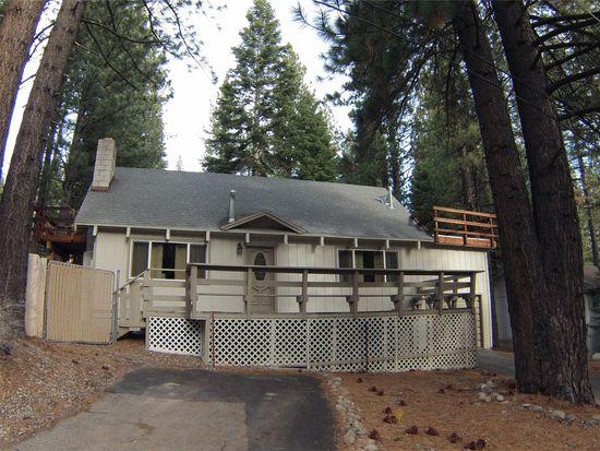 1608 Sitka Cir, South Lake Tahoe, CA 96150