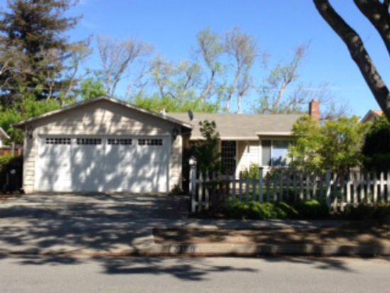 2160 Weston Dr, San Jose, CA 95130