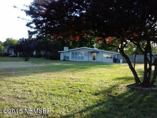 941 County Road 503, Guntown, MS 38849