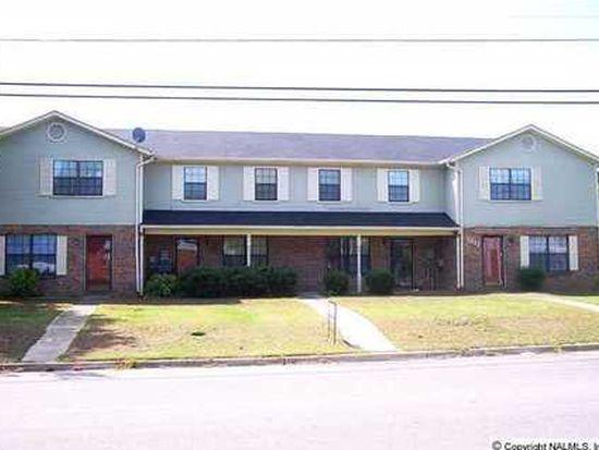 1811 Glenn St SW, Decatur, AL 35603