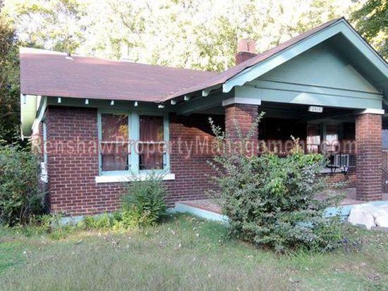 2614 School Ave, Memphis, TN 38112