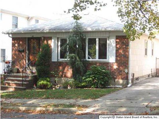 45 Mcdonald St, Staten Island, NY 10314