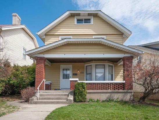 658 Hodapp Ave, Dayton, OH 45410