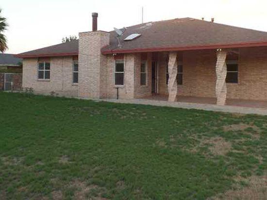 5377 Country Oaks Dr, El Paso, TX 79932