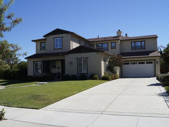 1618 Sage Ct, Brentwood, CA 94513