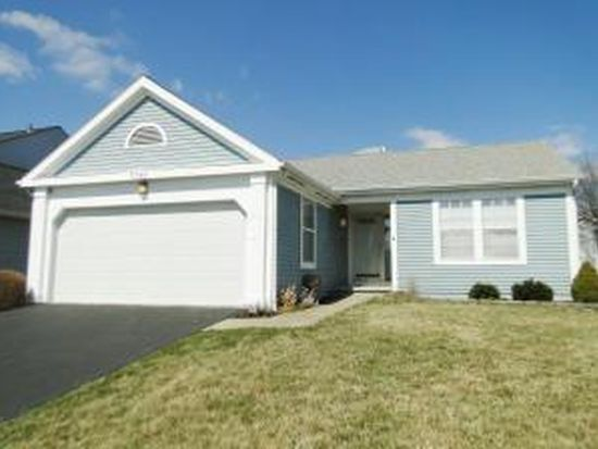 7588 Sun Valley Ct, Pickerington, OH 43147
