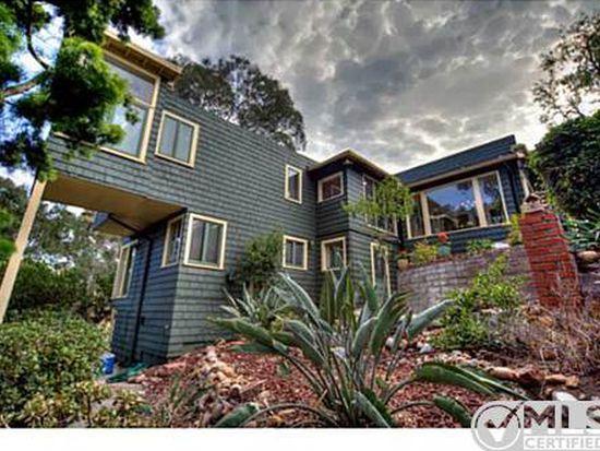 4486 Hortensia St, San Diego, CA 92103