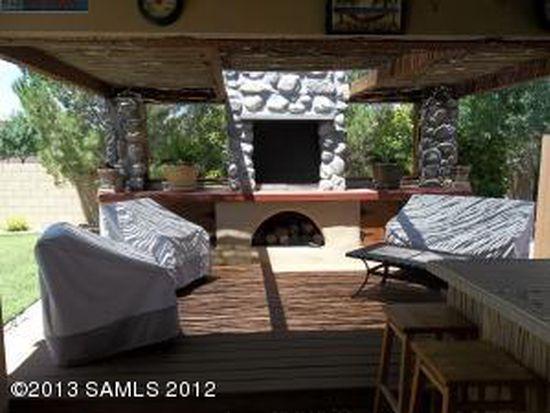 3612 Coral Ridge Dr, Sierra Vista, AZ 85650