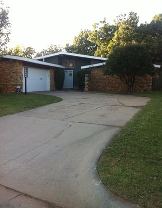 5733 Rushing Rd, Oklahoma City, OK 73132