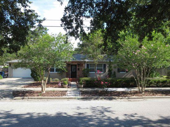 4106 W Empedrado St, Tampa, FL 33629