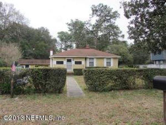 9778 Geiger Rd, Jacksonville, FL 32246