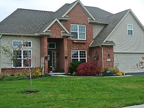 3183 Sterlingwood Ln, Perrysburg, OH 43551