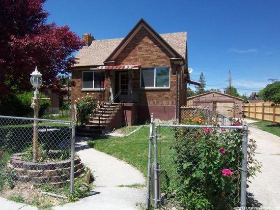 449 E 3400 S, Salt Lake City, UT 84115