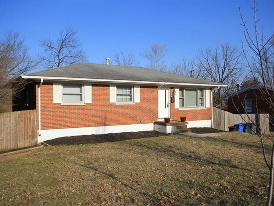 625 Mount Tabor Rd, Lexington, KY 40517