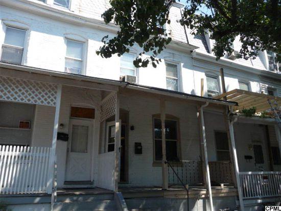 1412 Naudain St, Harrisburg, PA 17104