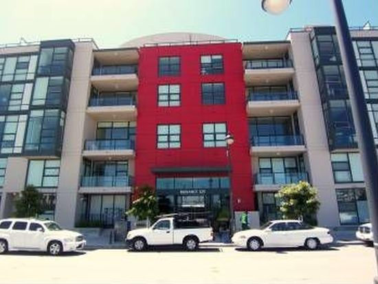 325 China Basin St UNIT 513, San Francisco, CA 94158