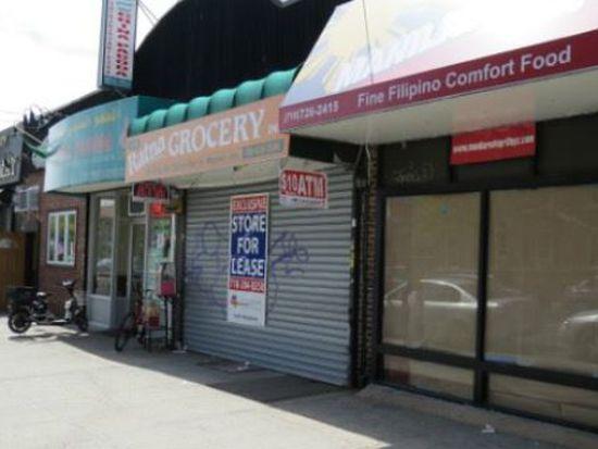 4718 30th Ave, Astoria, NY 11103