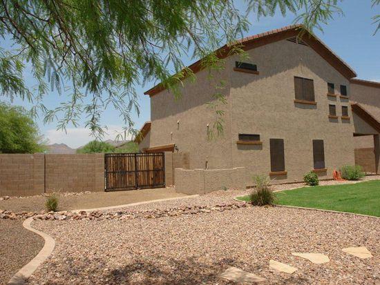 11419 E Ellis St, Mesa, AZ 85207