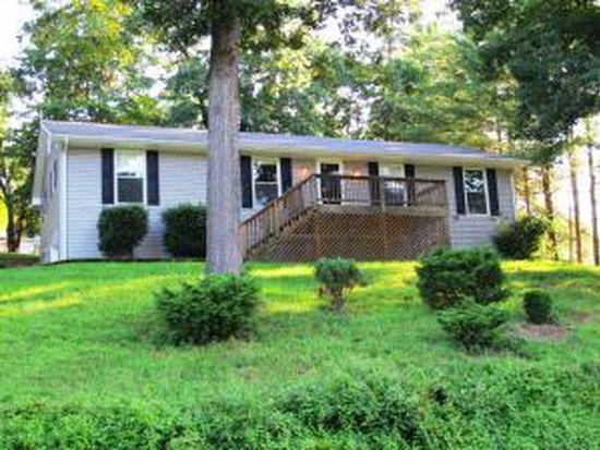 4919 Cherokee Hills Dr, Salem, VA 24153