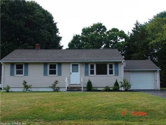 48 Circle Dr, Mansfield Center, CT 06250