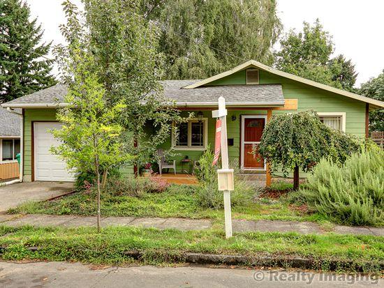 8802 N Hartman St, Portland, OR 97203