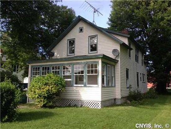 406 S James St, Cape Vincent, NY 13618