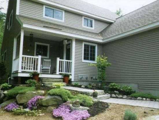 60 Poliquin Dr, Conway, NH 03818