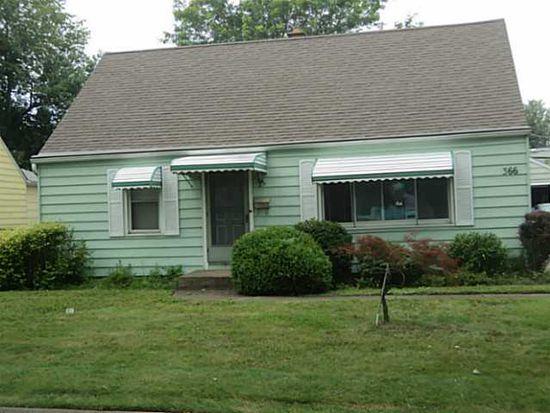366 Harrison Ave, Buffalo, NY 14223