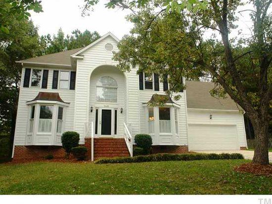 5416 Harrington Grove Dr, Raleigh, NC 27613