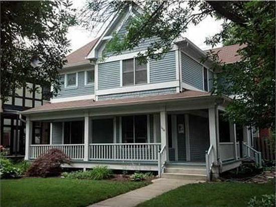 1464 Central Ave, Indianapolis, IN 46202