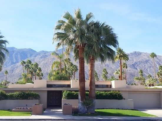 2073 S Toledo Ave, Palm Springs, CA 92264