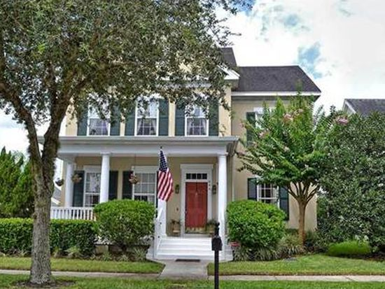 206 N Village St, Kissimmee, FL 34747
